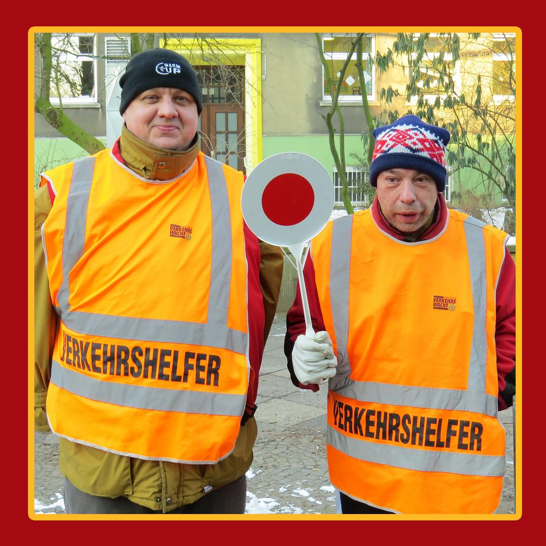 Dortmunder Prachtskerle (III)