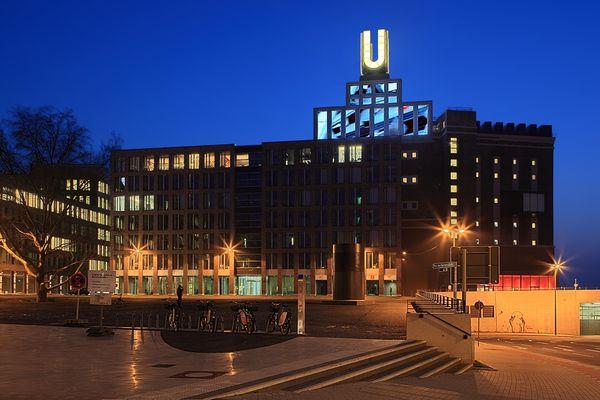 Dortmunder U – Der neue Dortmunder Leuchtturm