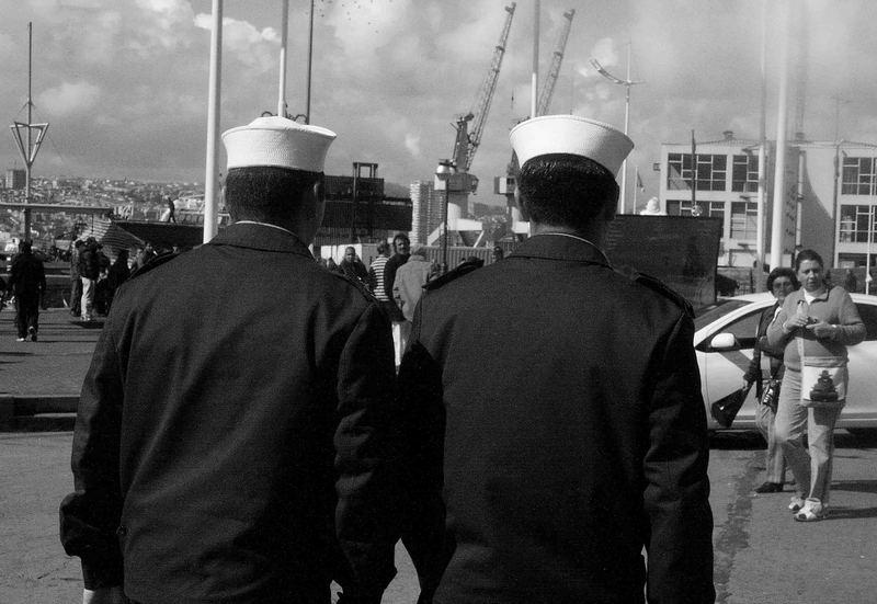 dos marinos