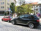 Double-Patte et Patachon à Munich