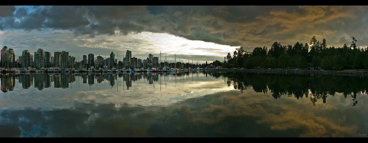 Double Vancouver