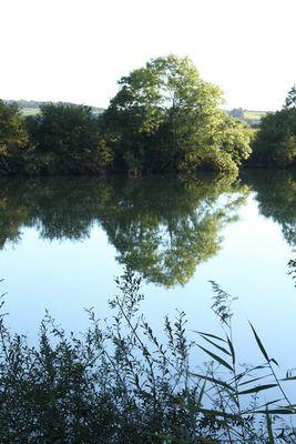Doubs-reflet