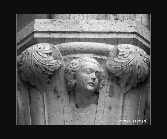 Douceur angélique / Sanft wie ein Engel