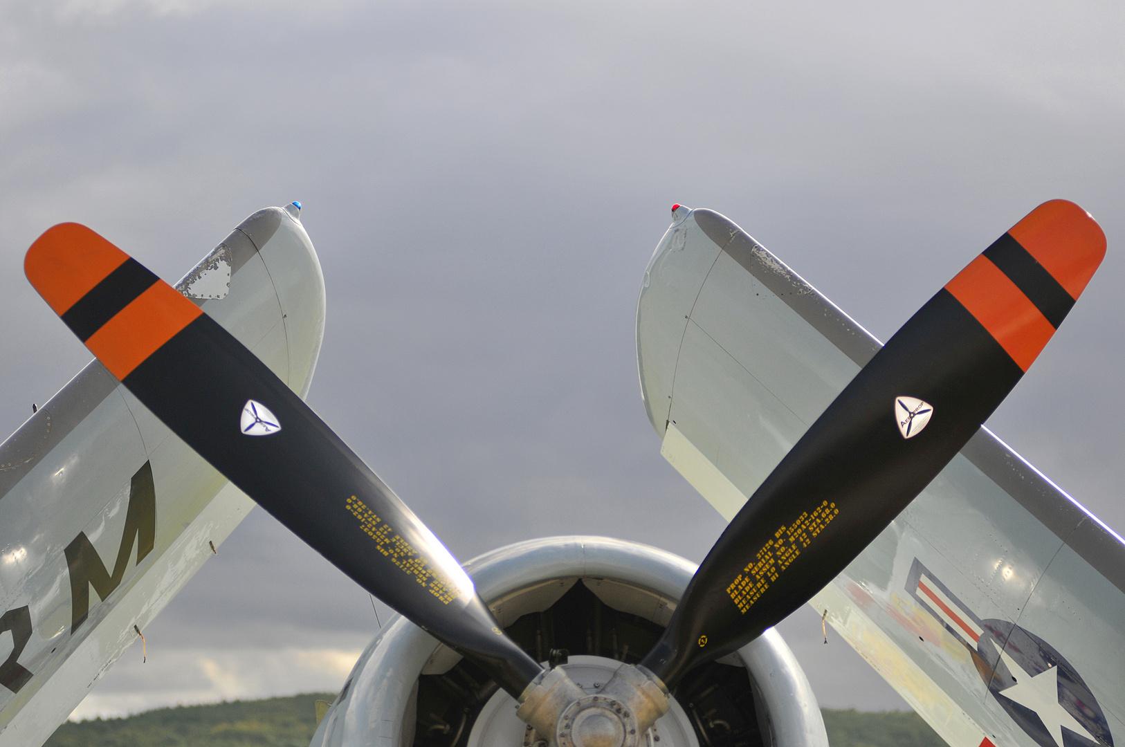 Douglas A-1 Skyraider 1