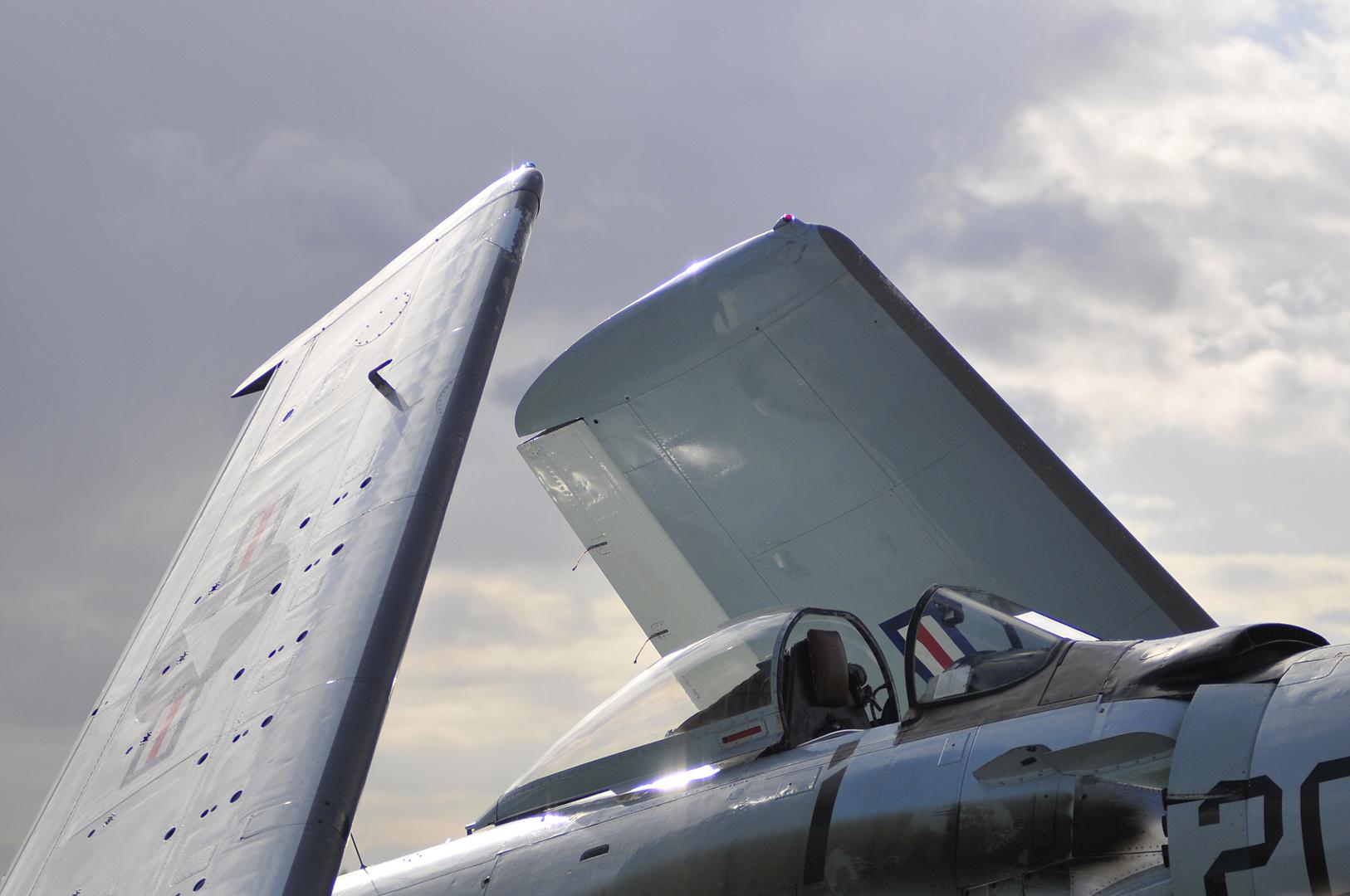 Douglas A-1 Skyraider 2
