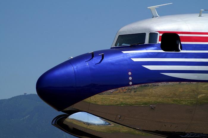 Douglas DC6-B