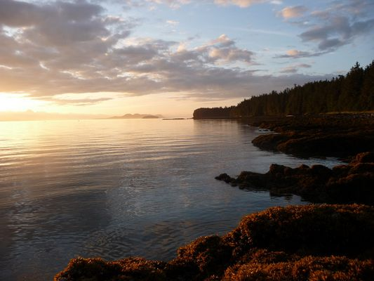 Douglas Island - Alaska