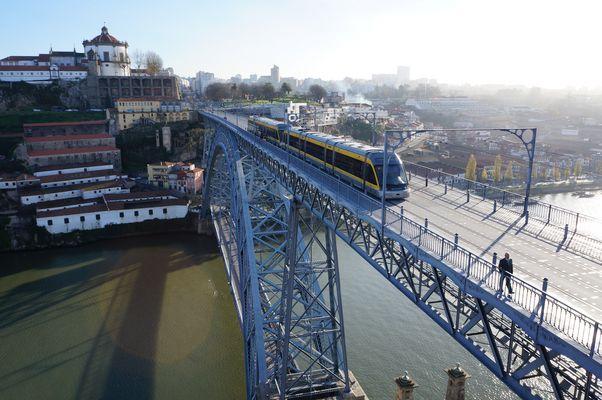 Douro Crossing