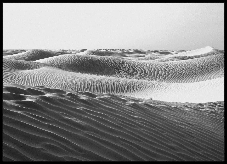 Douz / Tunesien