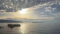 dove Adriatico incontra Ionio