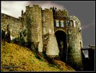 Dover Castle  HDR