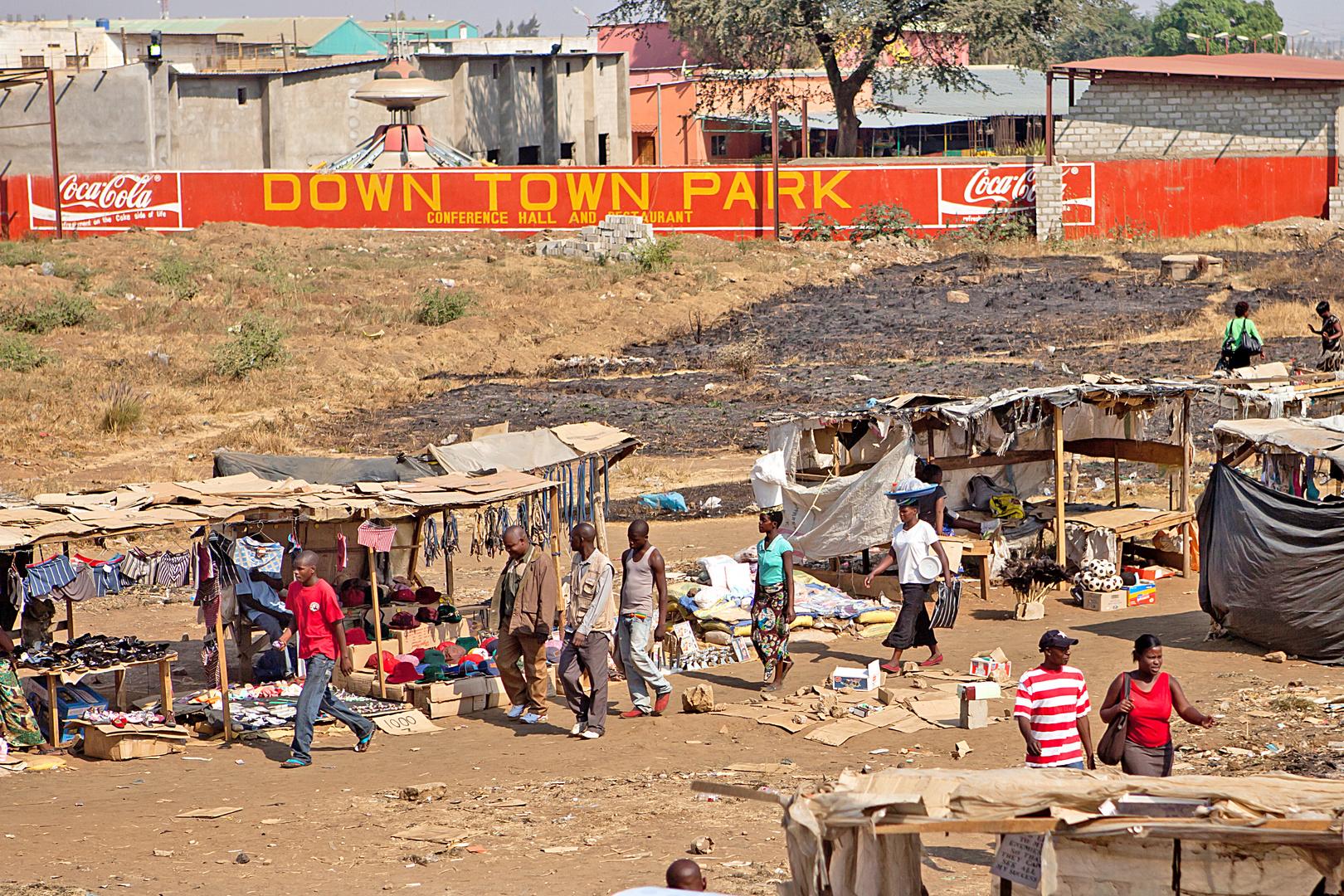 Down Town Park