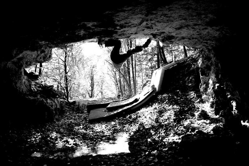 down under im altmühltal