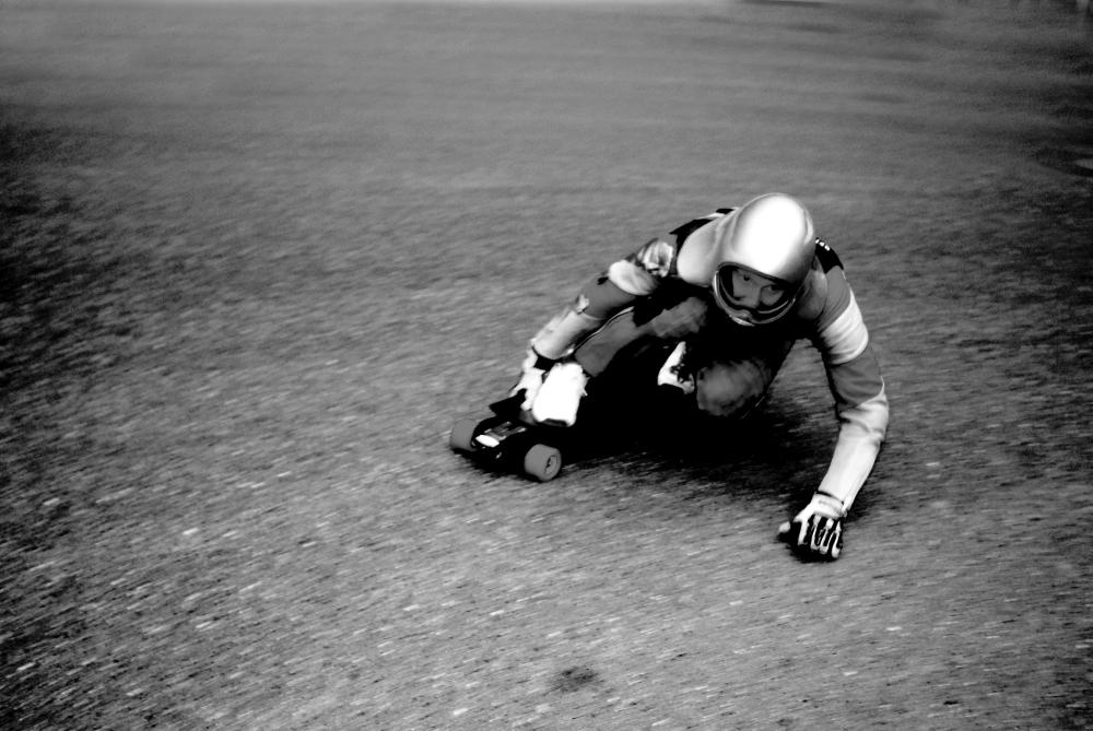 Downhill Challenge 07