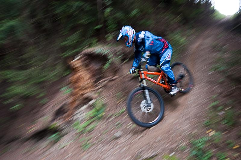 Downhill Dynamik