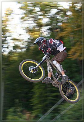 Downhill - Jump