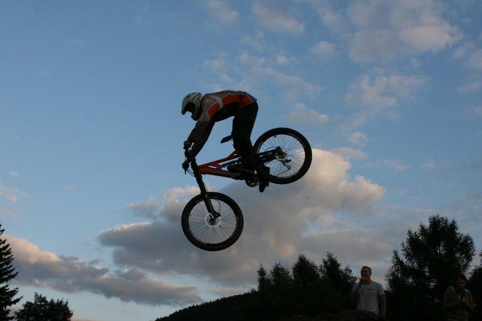 Downhill Tabarz 07