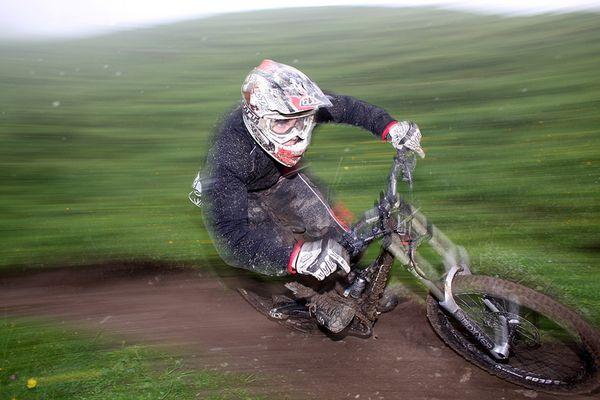 Downhill - Wiriehorn 08
