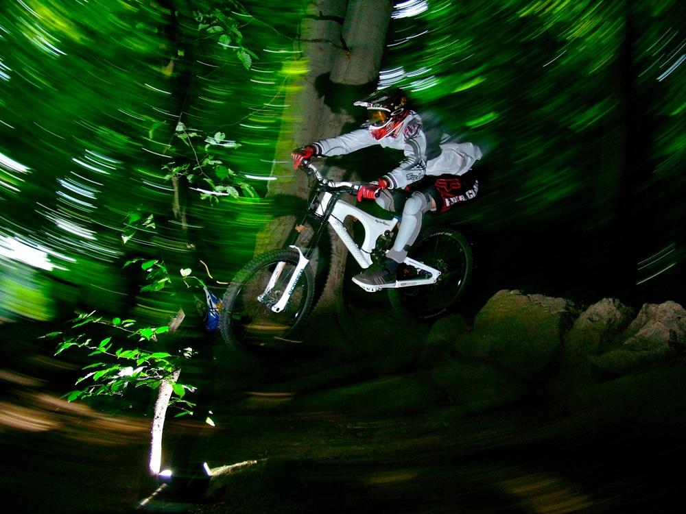 Downhillpassage