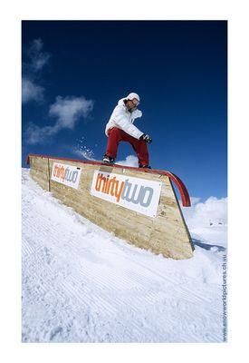 Downrail Zermatt