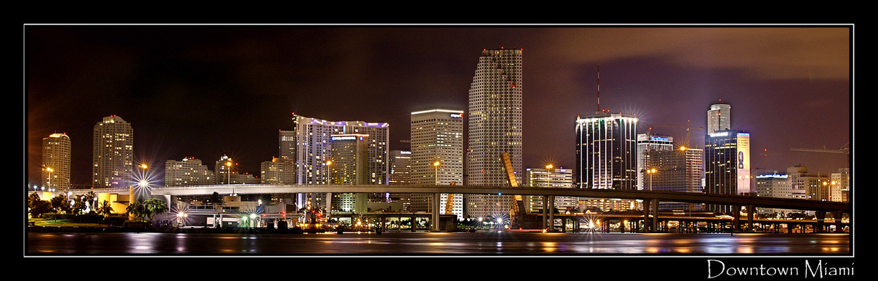 Downtown Miami (reloaded)