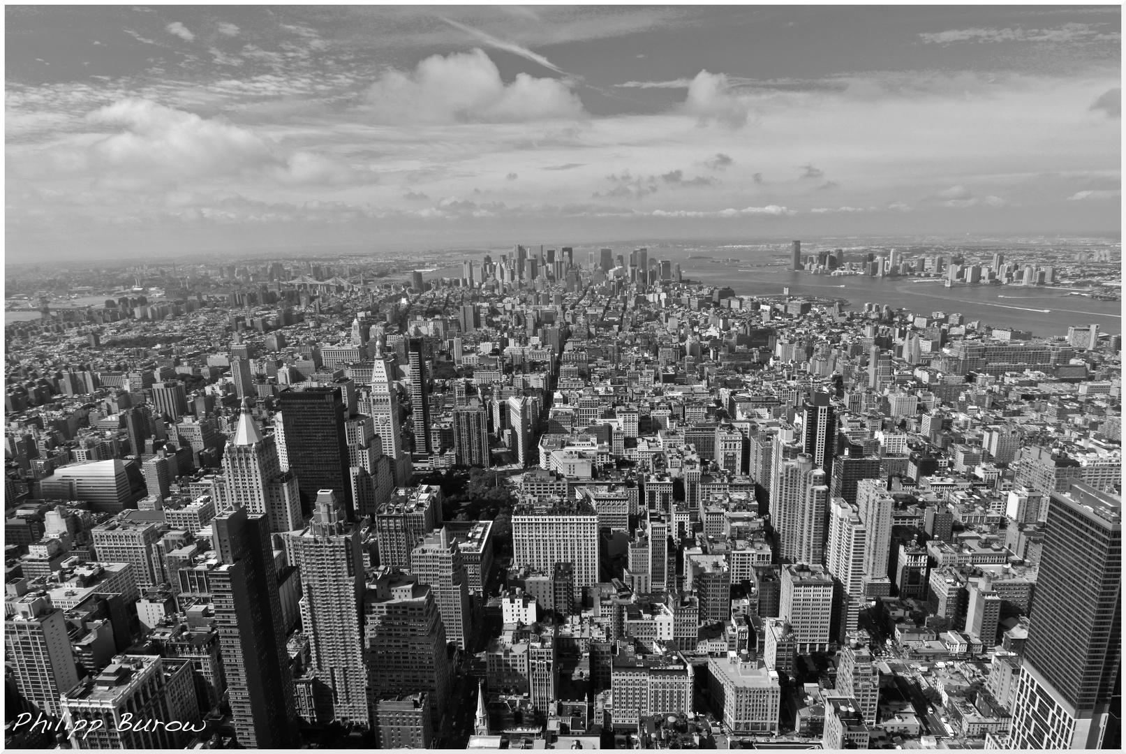 *Downtown NY*