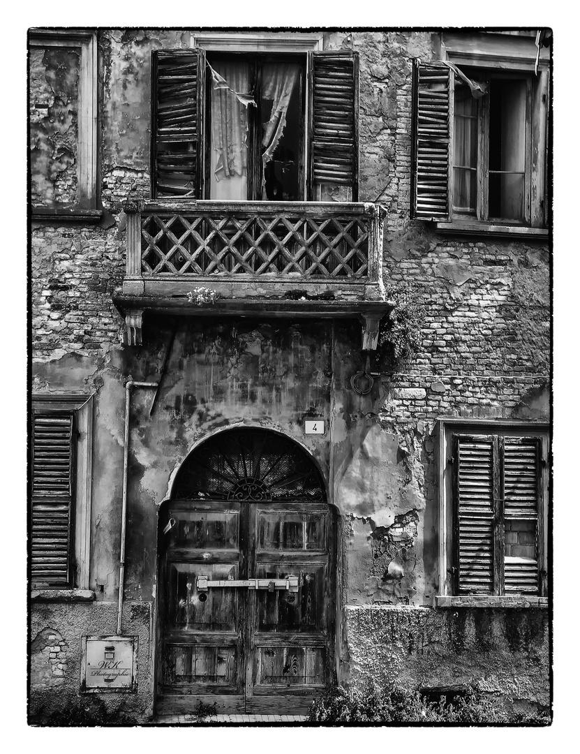 Downtown Rimini