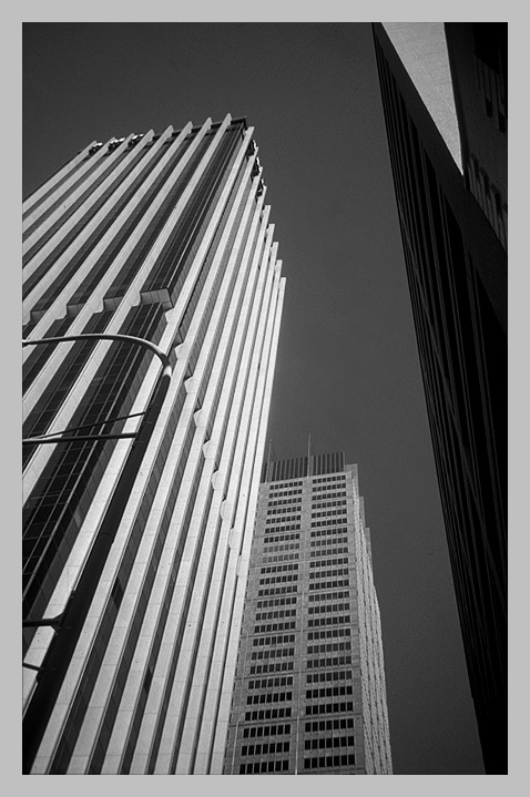 Downtown Sydney II