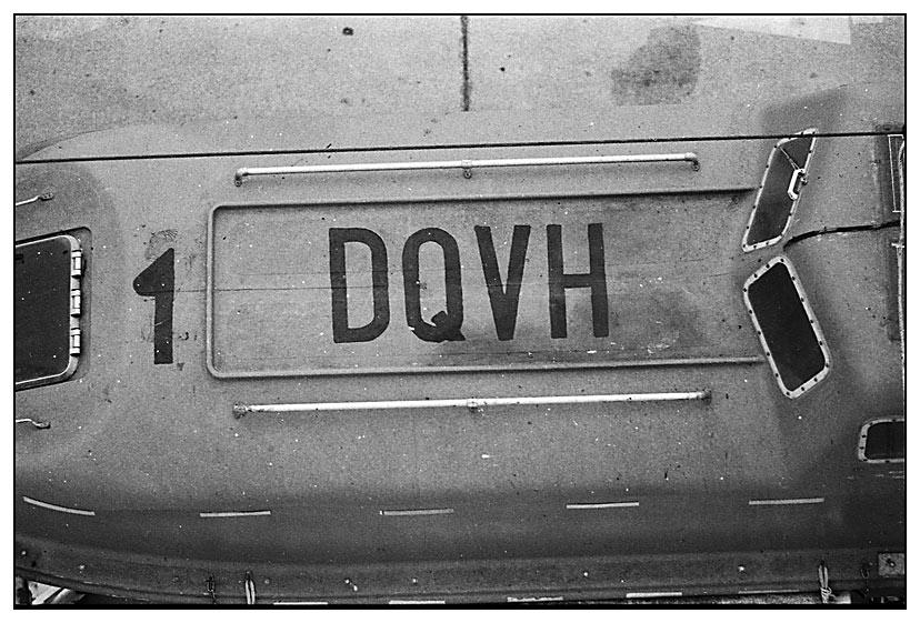 "DQVH II 01: ""Hanjin Mundra"""
