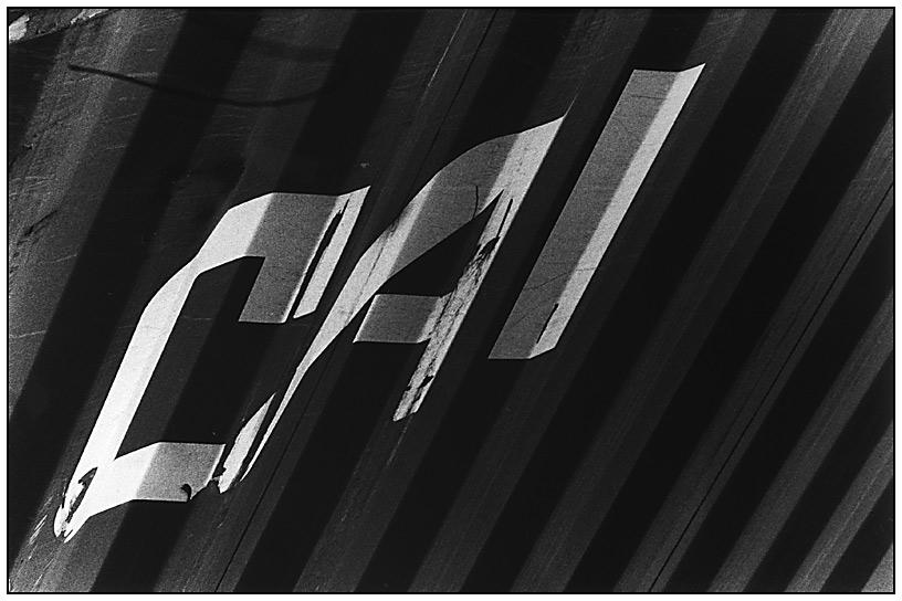 DQVH II 05: Eine schräge Schrift ...