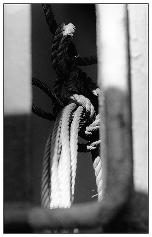 DQVL II (27): noch ein Seil