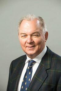 Dr. Dietrich Weller