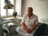 Dr. Med. Gert-Christian Schellenberger