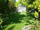 Dr. Oetker's Villa und Garten dazu (: