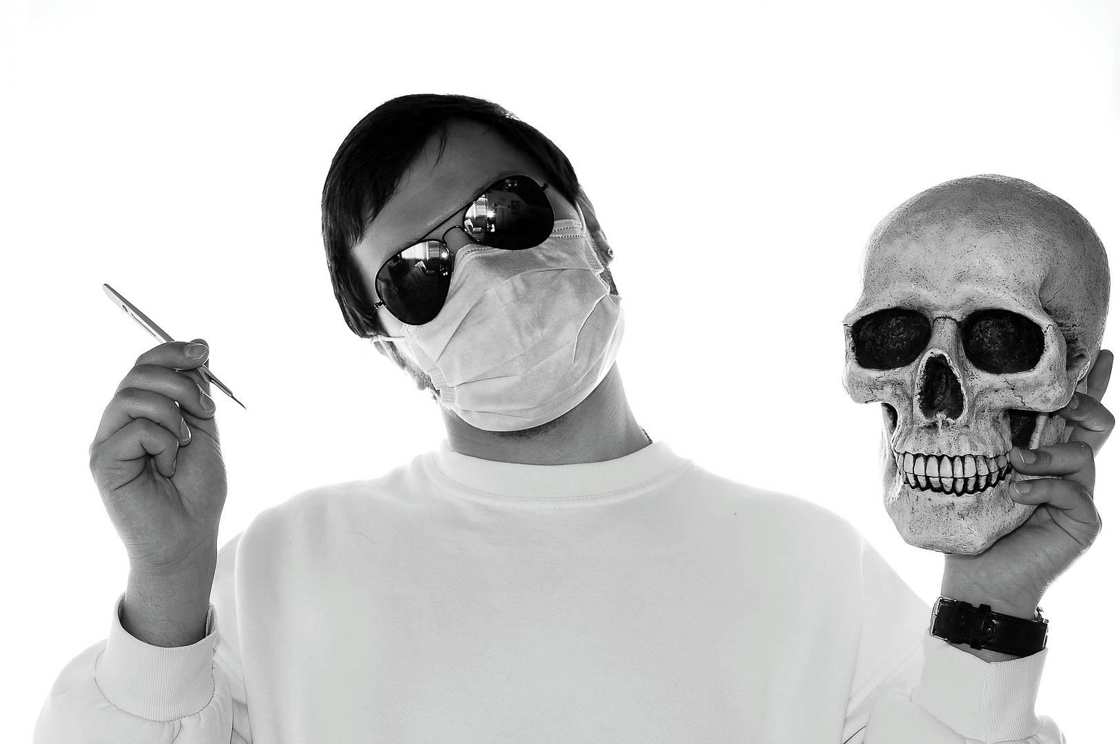Dr. S.K.U.L.L
