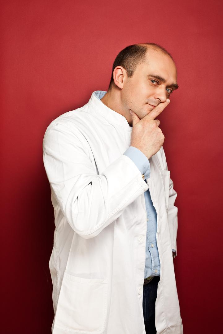 Dr. Sommer