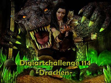 114 - Drachen