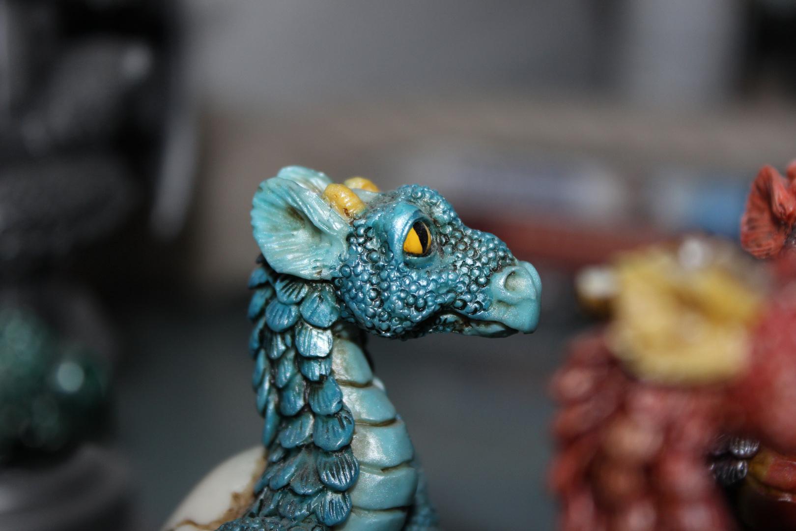 Drachenbaby