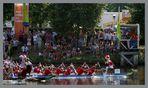 Drachenbootfestival Lübeck