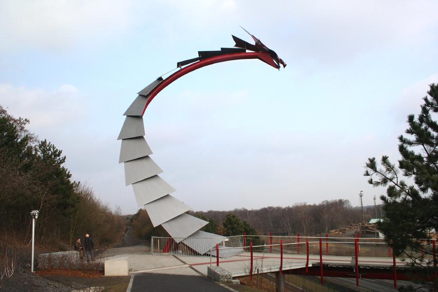 Drachenbrücke ( 2 )