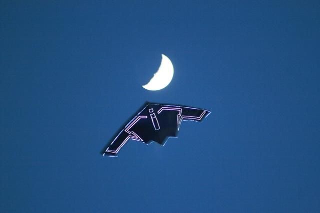Drachenclub Aiolos Nachtfliegen