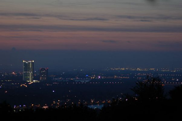 Drachenfels -> Bonn 2
