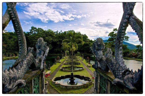 Drachengarten