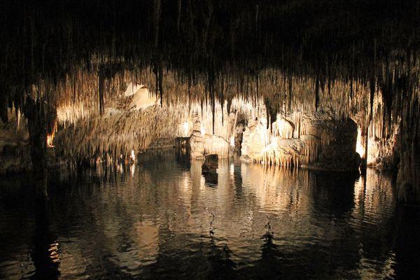 Drachenhöhle Part 2