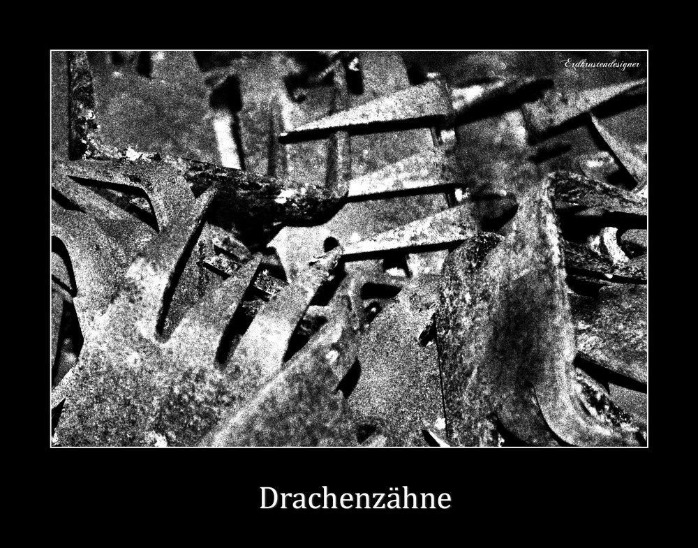 Drachenzähne