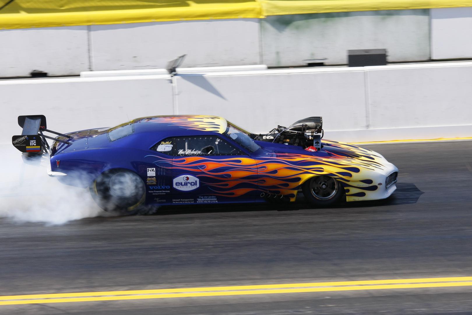 Dragcar Racing