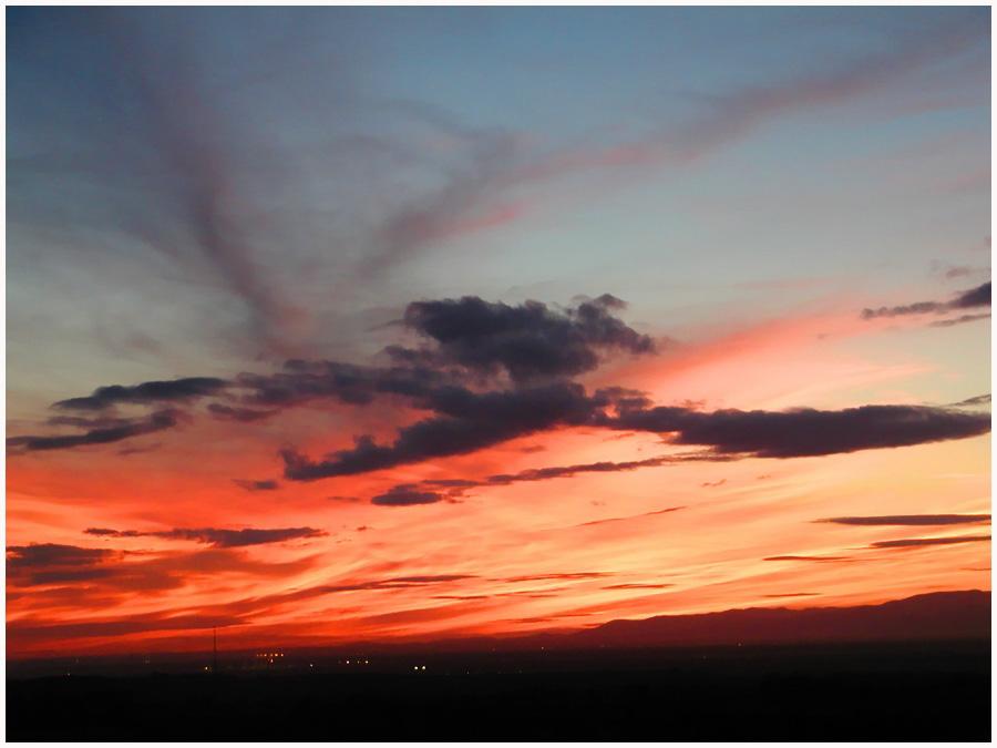 ...Dragon in the Sky...