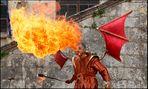Dragonheart   (3 di 9) - Messa a punto del carburatore