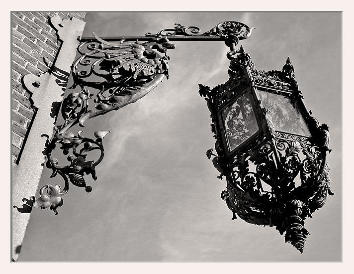 Dragonlamp @ Schloss Nordkirchen