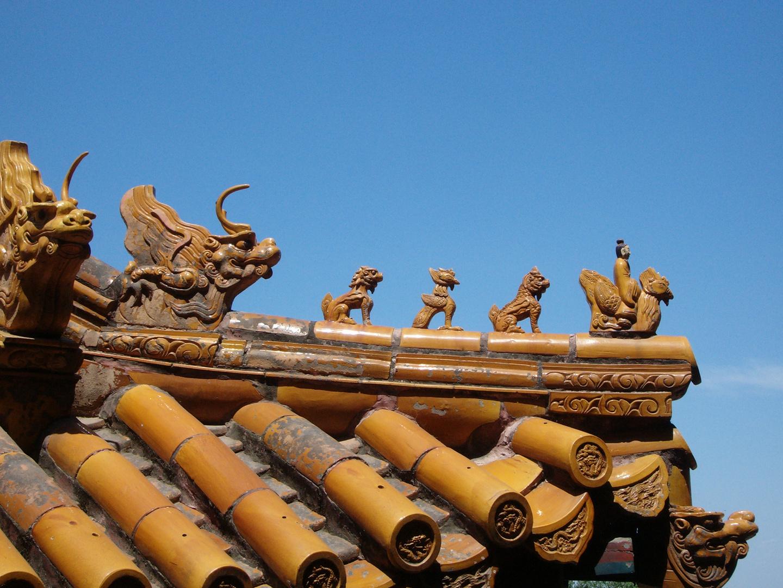 Dragons célestes